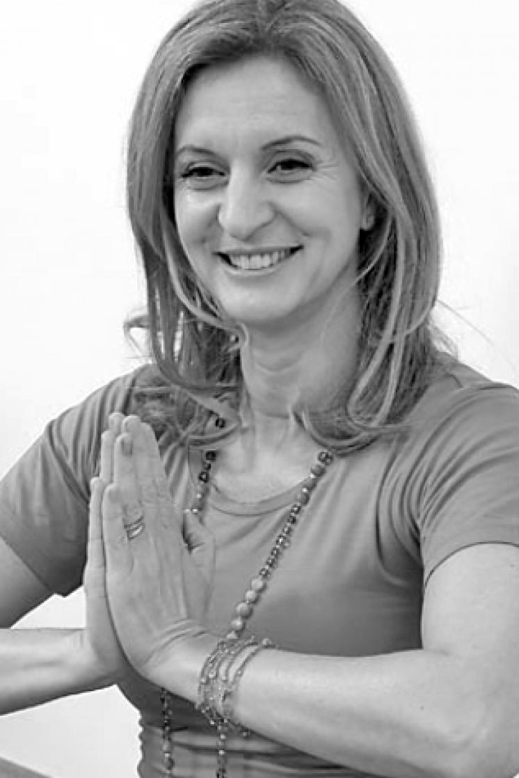 Leila Kadri